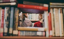 Boekenruilrek